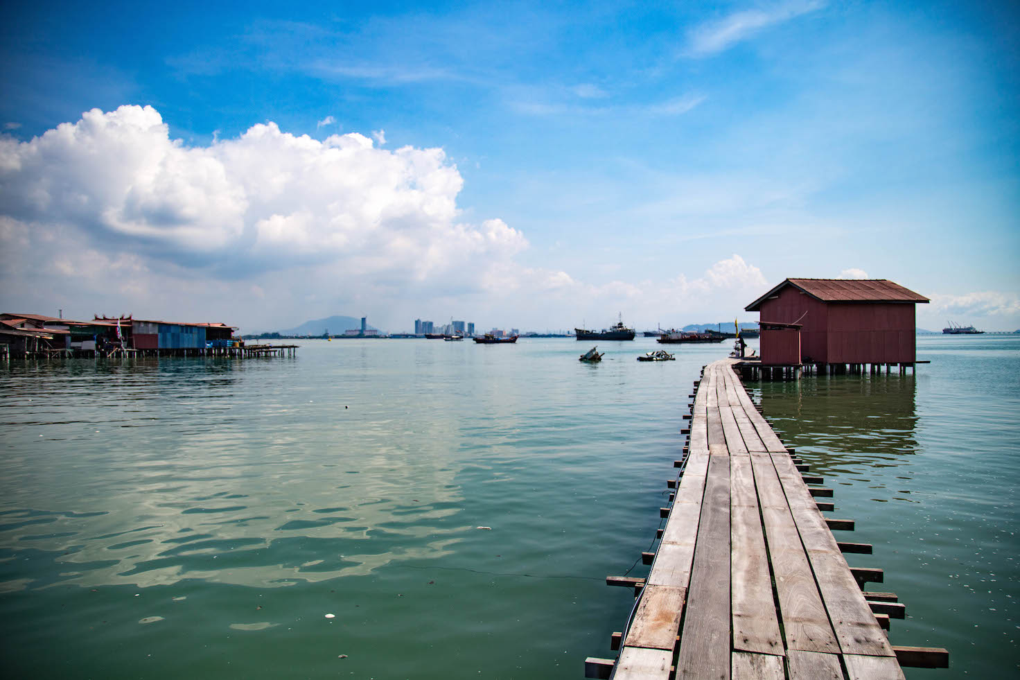 Penang-Clan Jetties-moments of yugen