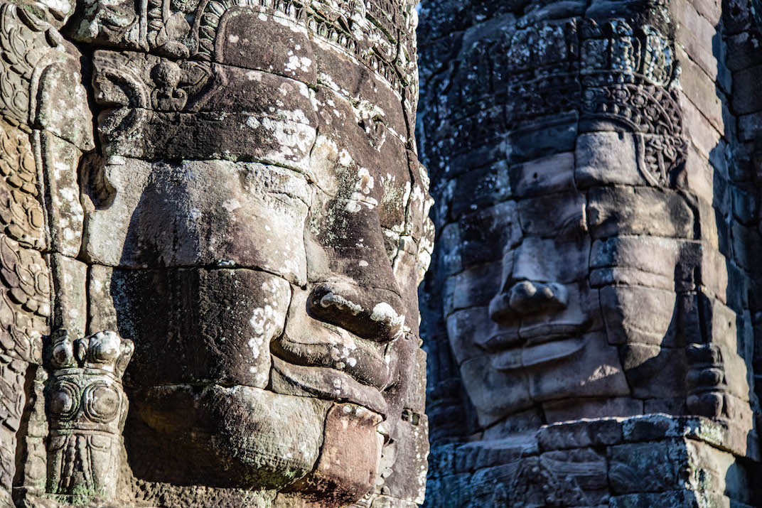 Siem Reap and the Angkor Temples – Part II