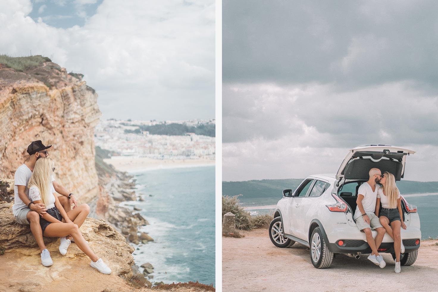 Road Trip Portugal