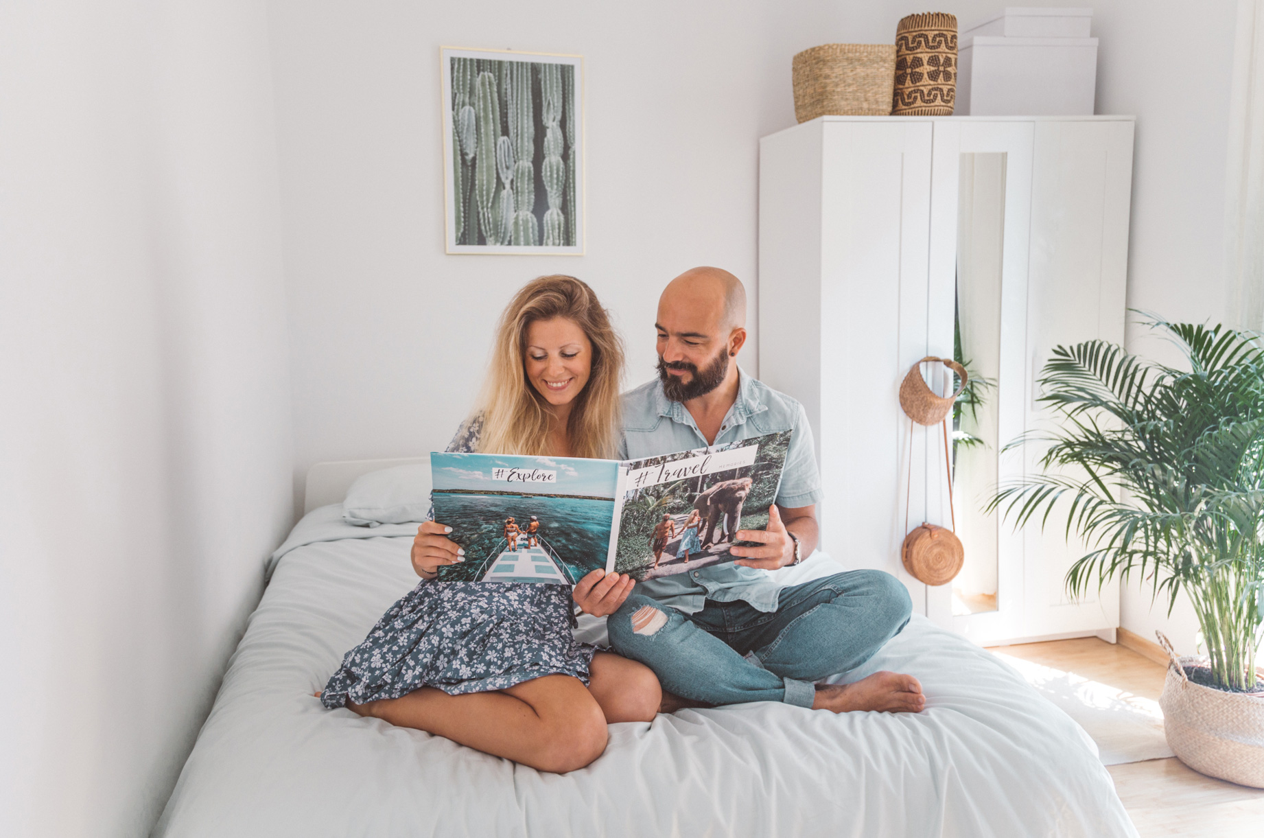 Create memories that last forever – How we did our first photo book
