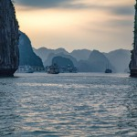 Halong Bay – Where the Dragon Descends to the Sea