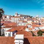 Lisbon – The City of the Seven Hills