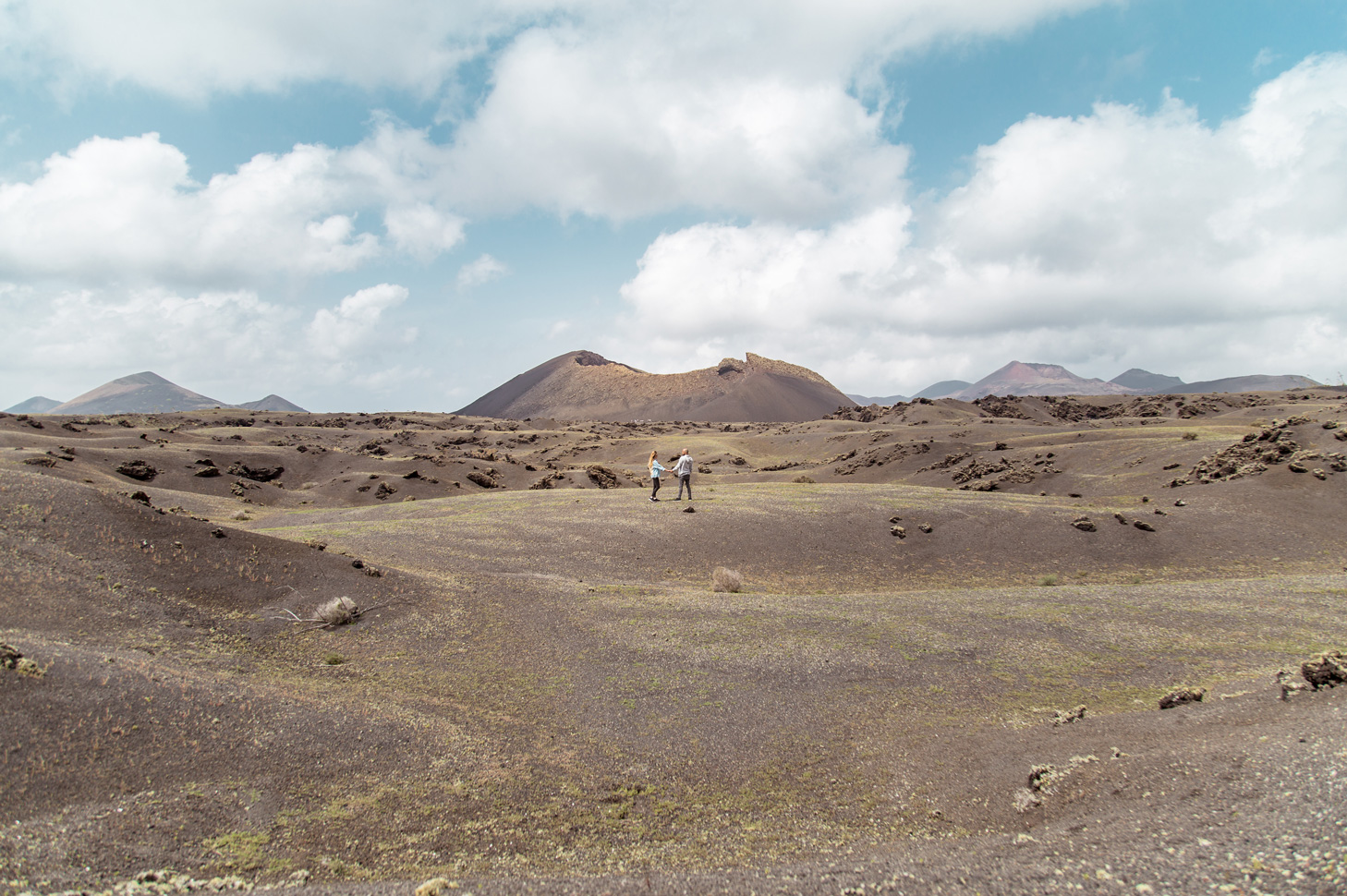 Lanzarote – Exploring The South