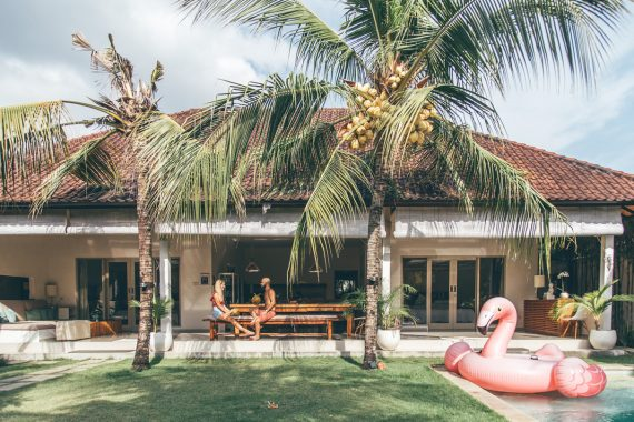 Where to stay in Bali - For first time visitors