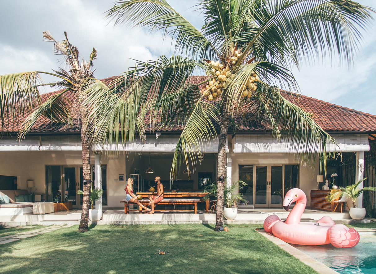 Where to stay in Bali – For first time visitors