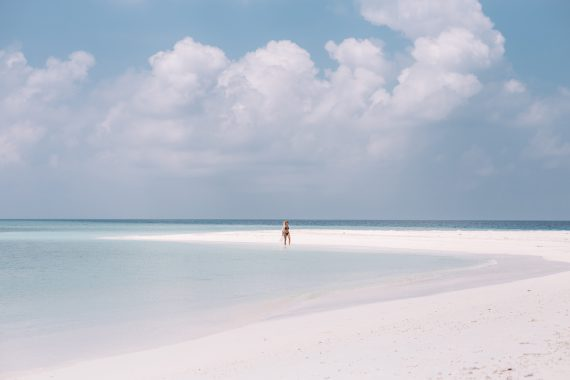 Traveling The Maldives - All you should know