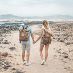 What we pack for a day trip – Travelers essentials