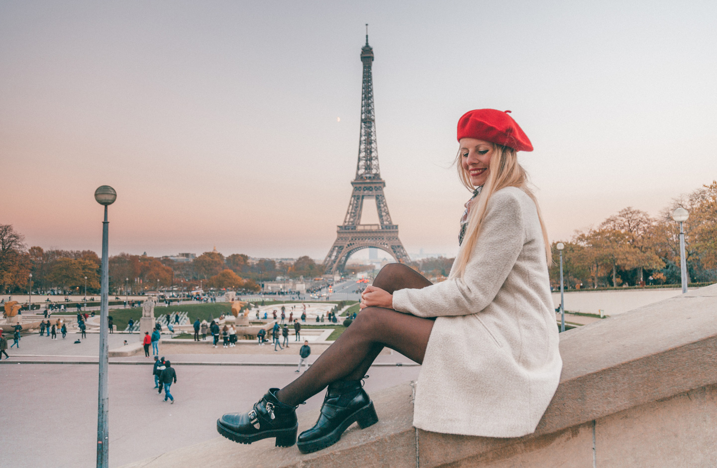 The Best Paris Instagram Spots You Can't Miss