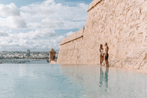 Things to do and see in Malta + Where to stay