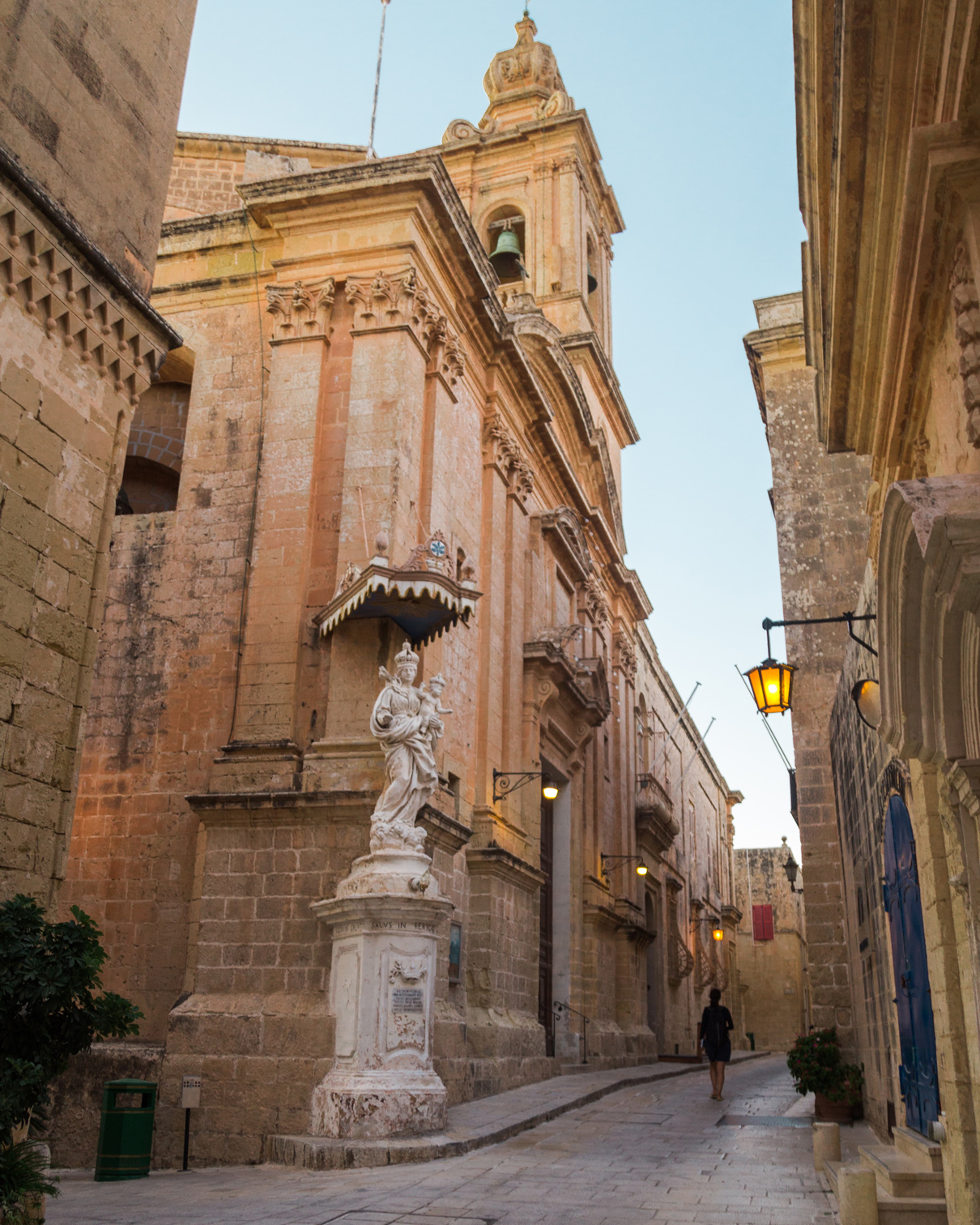 Things to do malta