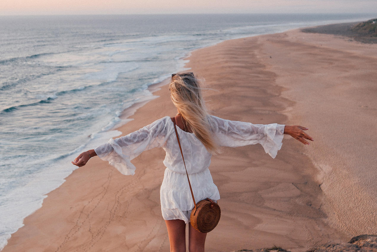 My Favourite Summer Looks from Revolve